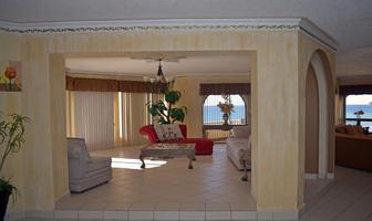 Foto de casa en venta en avenida sabalo cerritos , villa marina, mazatlán, sinaloa, 14069580 No. 01