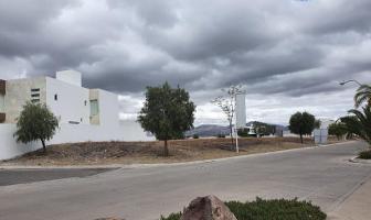Foto de terreno habitacional en venta en avenida salto del moro 220, juriquilla, querétaro, querétaro, 0 No. 01
