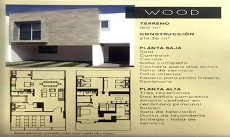 Foto de casa en venta en avenida san antonio 308, rancho santa mónica, aguascalientes, aguascalientes, 0 No. 01
