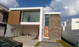 Foto de casa en venta en avenida san antonio , rancho santa mónica, aguascalientes, aguascalientes, 19354329 No. 01