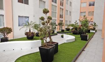 Foto de departamento en venta en avenida san antonio , san pedro de los pinos, álvaro obregón, df / cdmx, 12376434 No. 01