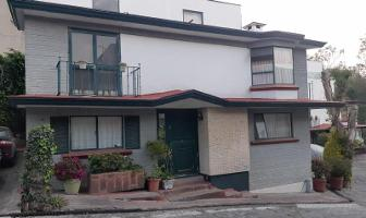 Foto de casa en venta en avenida san bernabe 641, san jerónimo lídice, la magdalena contreras, df / cdmx, 0 No. 01