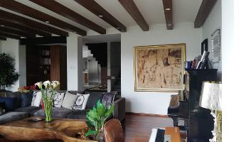 Foto de casa en venta en avenida san bernabe , san jerónimo lídice, la magdalena contreras, df / cdmx, 0 No. 01
