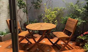Foto de casa en condominio en venta en avenida san bernardino , potrero de san bernardino, xochimilco, df / cdmx, 7625713 No. 01