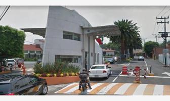 Foto de casa en venta en avenida san buenaventura , club de golf méxico, tlalpan, df / cdmx, 10382833 No. 01