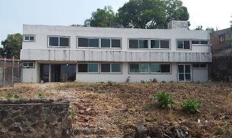 Foto de edificio en venta en avenida san cristobal , san cristóbal, cuernavaca, morelos, 4566963 No. 01