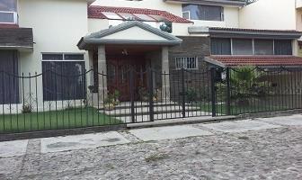 Foto de casa en venta en avenida san felipe hueyotlipanp , rancho colorado, puebla, puebla, 3580281 No. 01