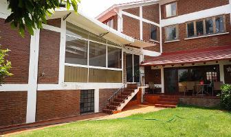 Foto de casa en venta en avenida san francisco , barrio san francisco, la magdalena contreras, df / cdmx, 7101918 No. 01