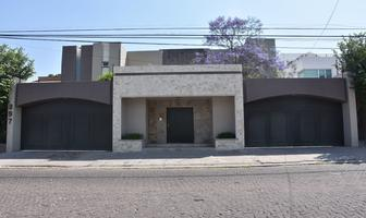 Foto de casa en venta en avenida san isidro , jurica, querétaro, querétaro, 14020910 No. 01