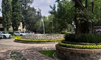 Foto de casa en renta en avenida san jeronimo , san jerónimo lídice, la magdalena contreras, df / cdmx, 15938563 No. 01