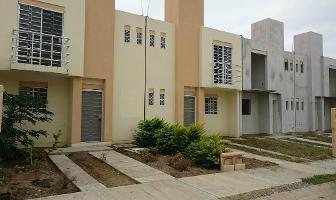 Foto de casa en venta en avenida santa elena, fraccionamiento santa isabel , terán, tuxtla gutiérrez, chiapas, 3084433 No. 01