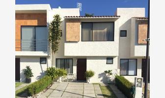 Foto de casa en venta en avenida santa fe 1000, juriquilla santa fe, querétaro, querétaro, 11309164 No. 01