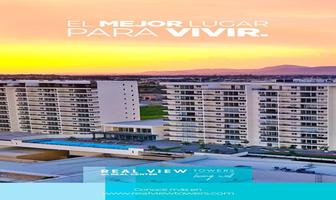 Foto de departamento en venta en avenida santa margarita 3600, valle real, zapopan, jalisco, 12075483 No. 01