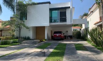 Foto de casa en venta en avenida santa margarita , valle real, zapopan, jalisco, 0 No. 01