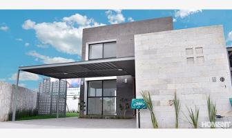 Foto de casa en venta en avenida santa monica 203, rancho santa mónica, aguascalientes, aguascalientes, 9866904 No. 01
