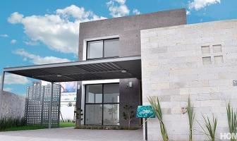 Foto de casa en venta en avenida santa monica , rancho santa mónica, aguascalientes, aguascalientes, 10910205 No. 01