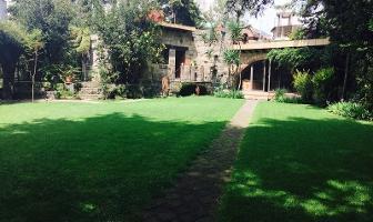 Foto de casa en venta en avenida santiago apóstol , san jerónimo lídice, la magdalena contreras, df / cdmx, 4718391 No. 01