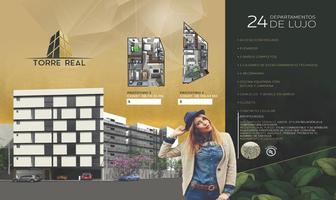 Foto de departamento en venta en avenida santos degollado 405, alamitos, san luis potosí, san luis potosí, 0 No. 01