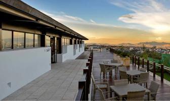 Foto de terreno habitacional en venta en avenida secretaria de marina 775, lomas del chamizal, cuajimalpa de morelos, df / cdmx, 19405383 No. 01