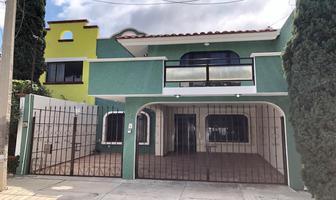 Foto de casa en venta en avenida siena 176, monte real, tuxtla gutiérrez, chiapas, 18794774 No. 01