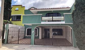 Foto de casa en venta en avenida siena , monte real, tuxtla gutiérrez, chiapas, 0 No. 01