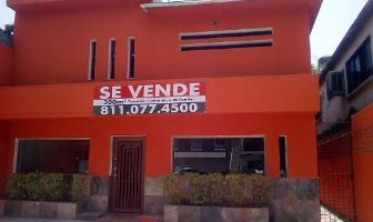 Foto de local en venta en avenida simon bolivar , mitras centro, monterrey, nuevo león, 8432606 No. 01