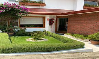 Foto de casa en venta en avenida sn bernabé , san jerónimo lídice, la magdalena contreras, df / cdmx, 19196335 No. 01