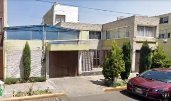 Foto de casa en venta en avenida sur de los 100 mts 89, nueva vallejo, gustavo a. madero, df / cdmx, 12624413 No. 01