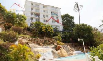 Foto de departamento en venta en avenida tambuco 15, las playas, acapulco de juárez, guerrero, 0 No. 01