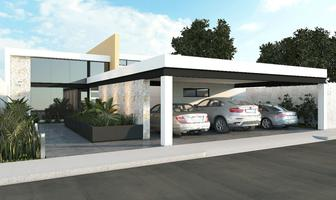 Foto de casa en venta en avenida temozon 33451, , temozon norte, mérida, yucatán, 14003312 No. 01