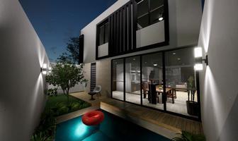 Foto de casa en venta en avenida temozón norte , temozon norte, mérida, yucatán, 0 No. 01