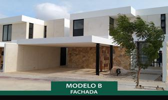 Foto de casa en venta en avenida temozon norte , temozon norte, mérida, yucatán, 0 No. 01