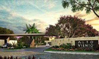 Foto de terreno habitacional en venta en avenida temozon , temozon norte, mérida, yucatán, 0 No. 01