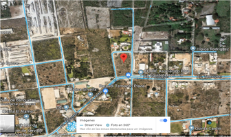 Foto de terreno habitacional en venta en avenida temozon , temozon norte, mérida, yucatán, 7138300 No. 01