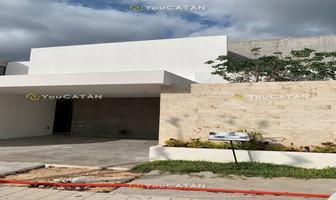 Foto de casa en venta en avenida temozon , temozon, temozón, yucatán, 13839993 No. 01