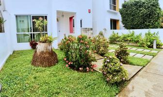 Foto de casa en venta en avenida tikal manzana 9 , supermanzana 38, benito juárez, quintana roo, 17761527 No. 01