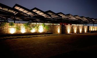 Foto de terreno habitacional en venta en avenida tixcuytún , santa gertrudis copo, mérida, yucatán, 0 No. 01