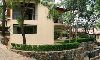Foto de casa en renta en avenida tizates , otumba, valle de bravo, méxico, 10815270 No. 01