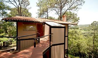 Foto de casa en condominio en renta en avenida tizates , valle de bravo, valle de bravo, méxico, 5723471 No. 01