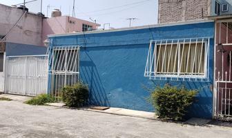 Foto de casa en venta en avenida tláhuac , lomas estrella, iztapalapa, df / cdmx, 0 No. 01