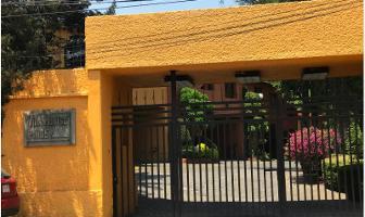 Foto de casa en venta en avenida toluca 1047, san josé del olivar, álvaro obregón, df / cdmx, 0 No. 01