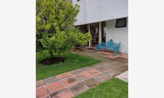 Foto de casa en venta en avenida toluca 500, olivar de los padres, álvaro obregón, df / cdmx, 0 No. 01