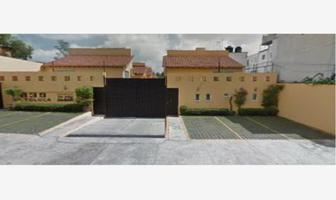 Foto de casa en venta en avenida toluca 839, olivar de los padres, álvaro obregón, df / cdmx, 12503223 No. 01