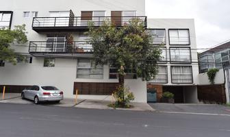Foto de departamento en renta en avenida toluca 985, san josé del olivar, álvaro obregón, df / cdmx, 0 No. 01