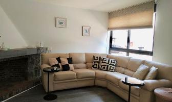 Foto de casa en venta en avenida toluca , olivar de los padres, álvaro obregón, df / cdmx, 14029416 No. 01