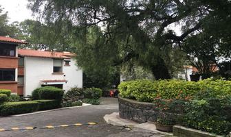 Foto de casa en venta en avenida toluca , olivar de los padres, álvaro obregón, df / cdmx, 14233013 No. 01