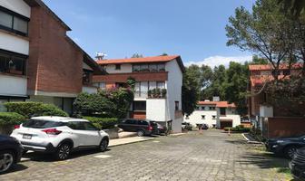 Foto de casa en venta en avenida toluca , olivar de los padres, álvaro obregón, df / cdmx, 14254020 No. 01