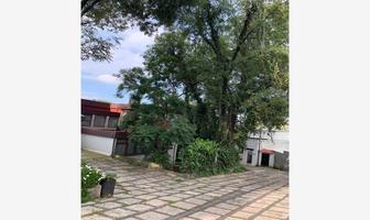 Foto de casa en venta en avenida toluca sin número, olivar de los padres, álvaro obregón, df / cdmx, 0 No. 01