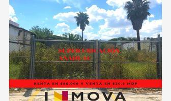 Foto de terreno comercial en renta en avenida topo chico , lomas de anáhuac, monterrey, nuevo león, 19456321 No. 01