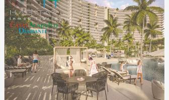 Foto de departamento en venta en avenida tres vidas s/n arezza, plan de los amates, acapulco de juárez, guerrero, 11437114 No. 01